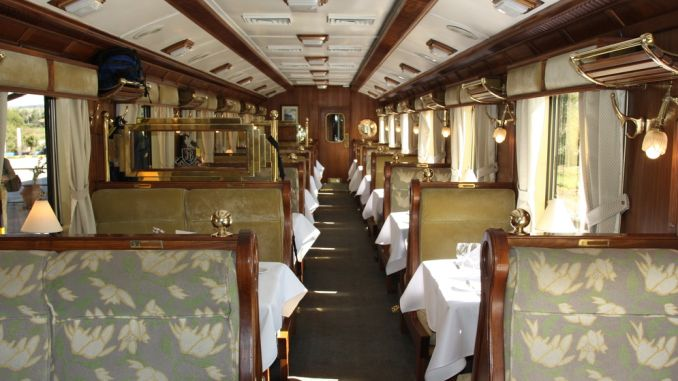 Orient Express