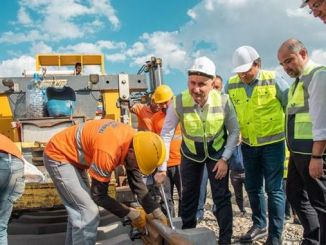 ankara sivas yht works continue at full speed