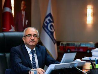 kompletne pripreme za evropsku sedmicu mobilnosti u Ankari