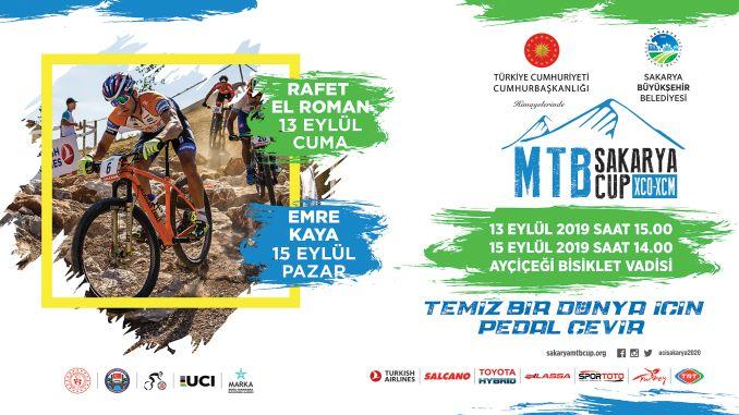 giant meeting in the bike valley of aycicegi