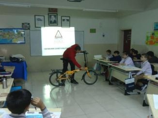 trainings for students from the municipality of bilecik