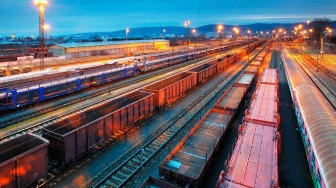 杜松子酒歐洲之間的列車服務數量達到了千計