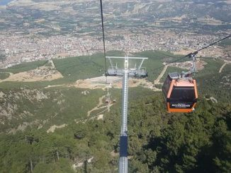 sea ​​cable car working hours changed