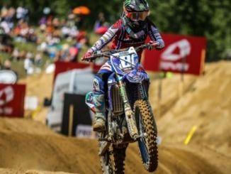 Kampionati Motocross botëror në Turqi në botë për të futur