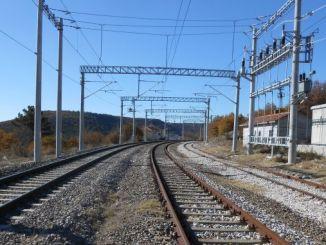 rezultat radova na izgradnji projekta obnove energetskih dalekovoda