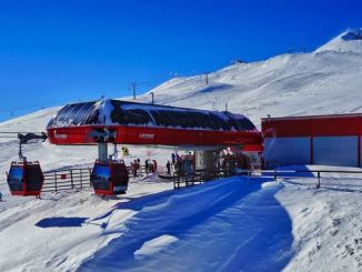 increase in ropeway charges
