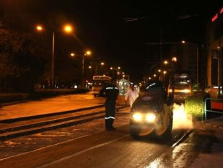 Eskisehir's new tram routes are underway