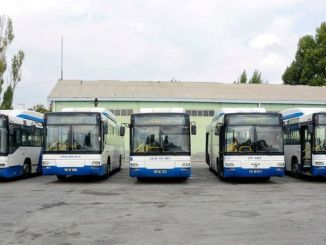 free shuttle service from hacettepe university metro station to campus