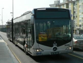 HT19 Γραμμές Metrobus Γραμμές Ξεκίνησαν!