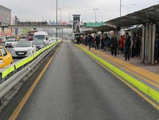 Ibb Metrobus je objasnio razlog gustoće zaustavljanja
