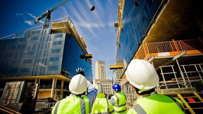construction decision will determine the course of interest