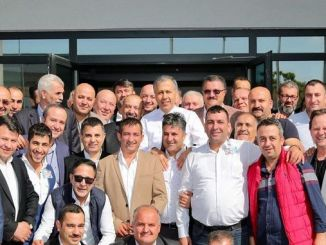 tourism training for Istanbul airport taxi drivers