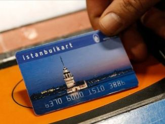doubles the number of istanbulkart centers
