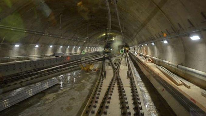 метан туннельдері, мысалы, истанбулдың қосалқы костюм ұясы апаттарға әкелуі мүмкін