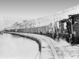 伊兹密尔艾登铁路