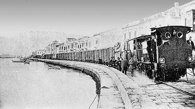 izmir aydin feroviar