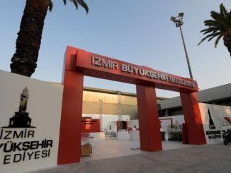 izmir अंतरराष्ट्रीय मेले में उलटी गिनती शुरू हुई