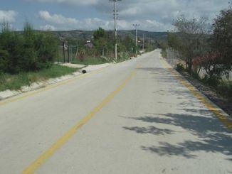 drum de beton spre izmit gedikli și zeytinburnu