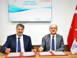 a new step in the collaboration of kardemir university industry