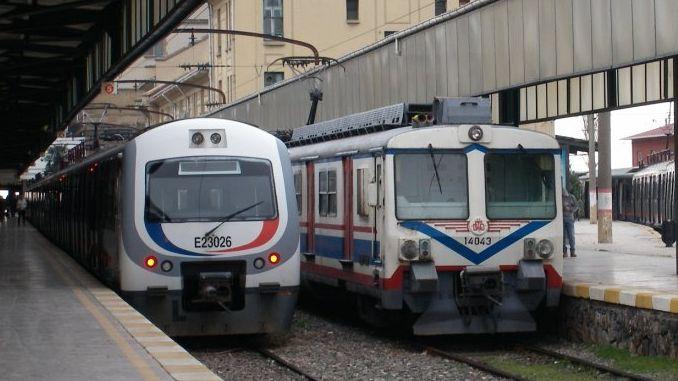 signatures for konya suburban line