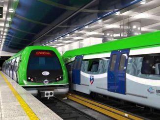 कोन्या मेट्रो परियोजना का पहला चरण टेंडर इसी महीने आयोजित किया जाएगा