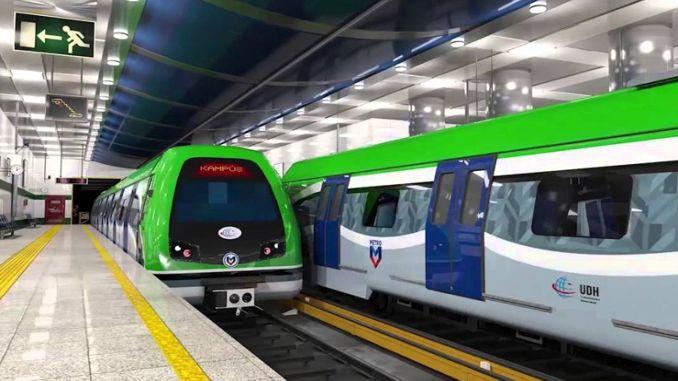 La licitación de la primera etapa del proyecto del metro de Konya se llevará a cabo este mes