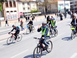 european mobility week events in konya started