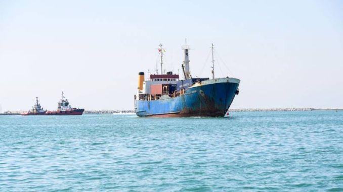brak zanieczyszczeń w mirtowym morzu