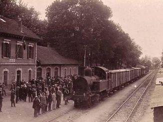 transportin hekurudhor në perandorinë osmane