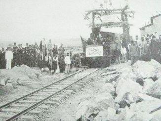 osmanlida railway