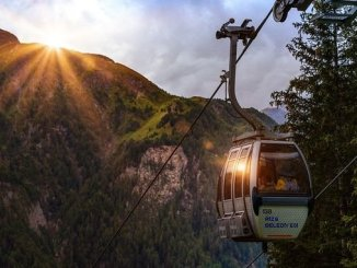 rize municipality mobilized for ropeway project