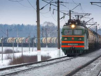 Russian railways see significant potential for joint projects with TCDD