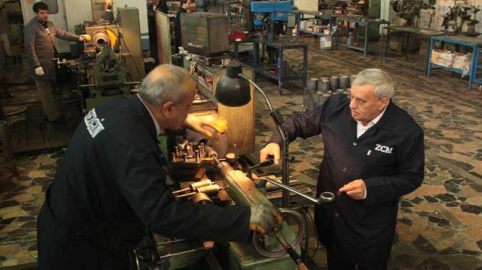 sezgin मोटर घरेलू और राष्ट्रीय इलेक्ट्रिक कार इंजन का उत्पादन करने की ख्वाहिश रखती है