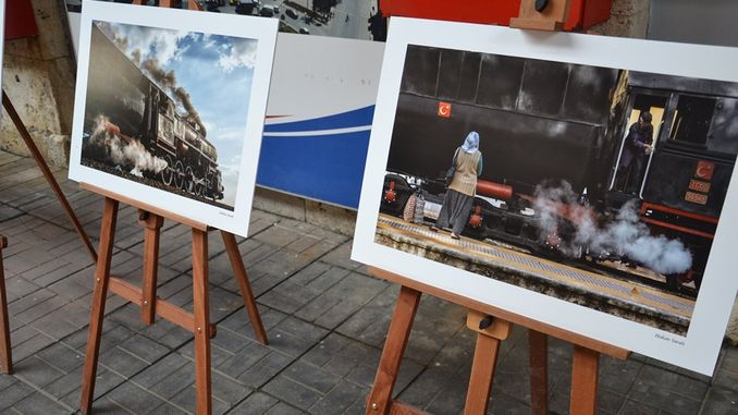 відкрилася остання виставка на пару в історичному альсанчаку гарінда