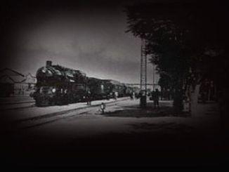 date first september erzuruma first train