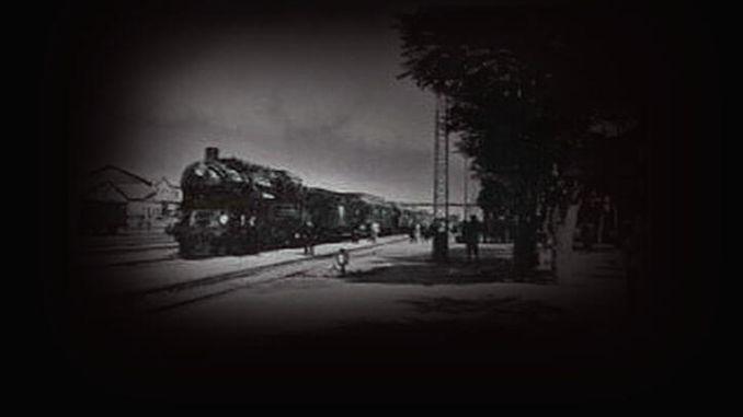 data pierwszego września erzuruma pierwszy pociąg