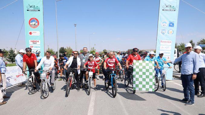 tour of central anatolia
