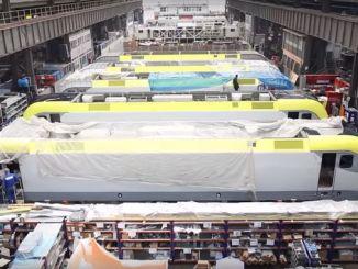 tulomsas preparing to produce double decker wagon for volkswagen
