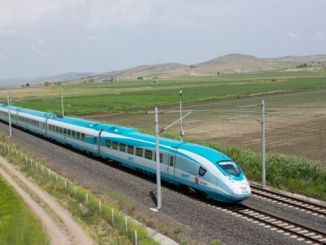 ARF je navodno povezan sa željezničkom turkey