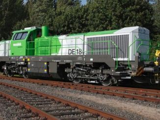 vossloh traction vann nan crrc