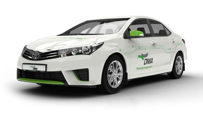 domestic and national car dma liralik charge goes