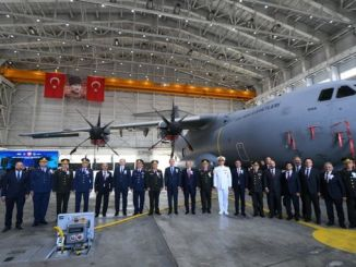 airbu तुर्की एक अब्ज डॉलर्स गुंतवणूक करणे अपेक्षित आहे