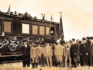 Hicaz Railway