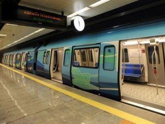 Metro Kartal Pendik Tavsantepe