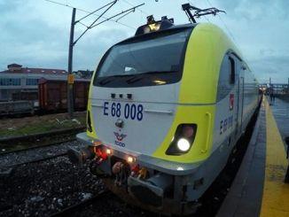 O servizo de tren expreso da illa aumentará de rango
