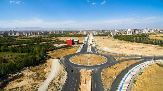 Altinkayisi boulevard exchange transformation studies started