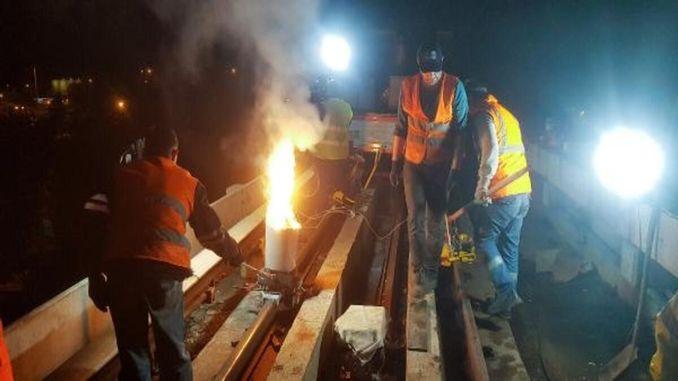 ankaran metrorautatie uusitaan