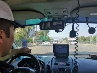 proprietarii de vehicule vor verifica viteza radarului în provincie la sfârșitul săptămânii
