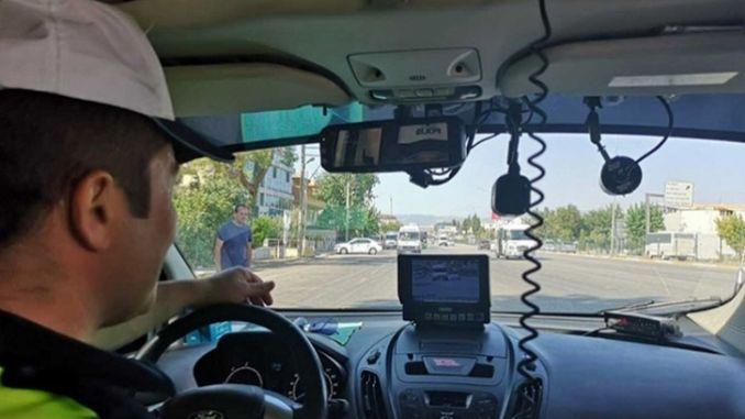 ajoneuvojen omistajat tarkistavat tutkan nopeuden maakunnassa viikonloppuna
