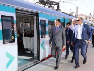ministar pakdemirli jahao je do prijestolnice i vozio glavni grad